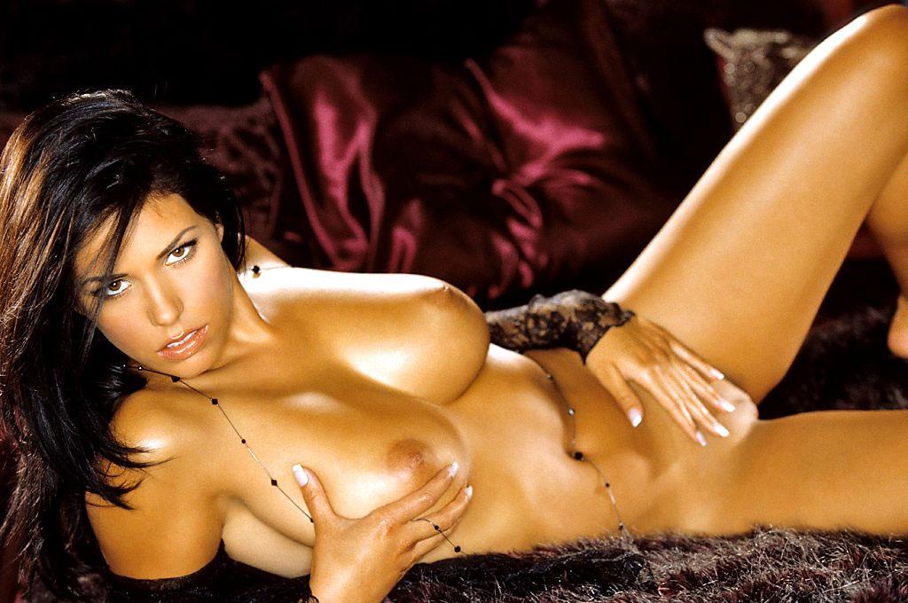 Супер модели фото голые